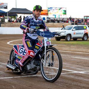 Benncoo 125cc Solo Ausrtralian Title 3093