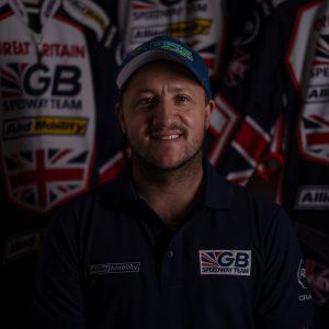 Gb Speedway Team 07525