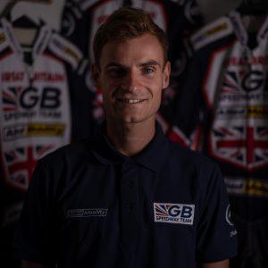 Gb Speedway Team 07534