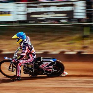 Gb Speedway Team 7675